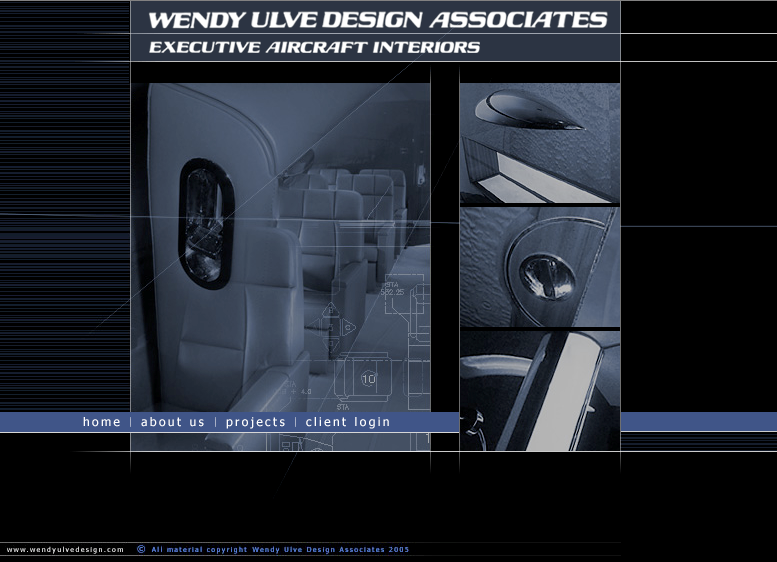 Wendy Ulve Design Associates